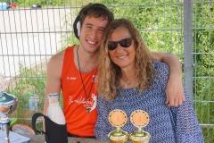 """TV Staufen Volleyball - Beachvolleyball Eröffnungsturnier auf der neuen Beachvolleyballanlage """"Belchen Beach"""""""