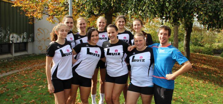 5. Spieltag – Damen des TV Staufen fahren wichtige Siege zum Start der Rückrunde ein